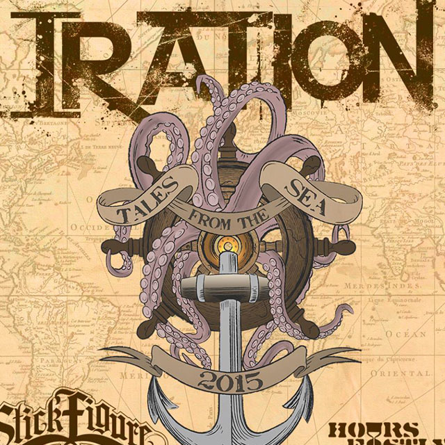 Iration @ the Observatory December 30th